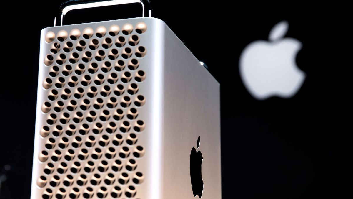 Want wheels on the Mac Pro? That'll be $400, please