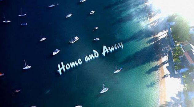 Home and Away creator Alan Bateman dies