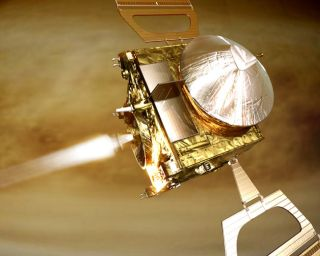 Bound for Venus: European Probe to Arrive at Shrouded Planet