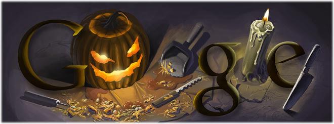 Halloween doodles: the best spooky Google doodles | Creative Bloq