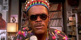 Samuel L. Jackson in Do The Right Thing