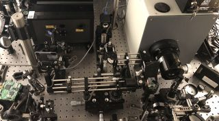 The trillion-frame-per-second compressed ultrafast photography system - INRS