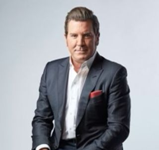 Newsmax signs Eric Bolling