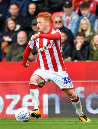 Stoke City v Sheffield United – Sky Bet Championship – bet365 Stadium