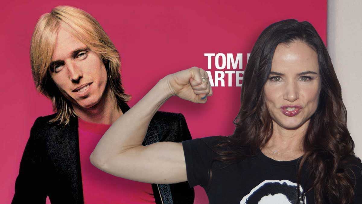 Why I ❤️ Tom Petty & The Heartbreakers, by Juliette Lewis
