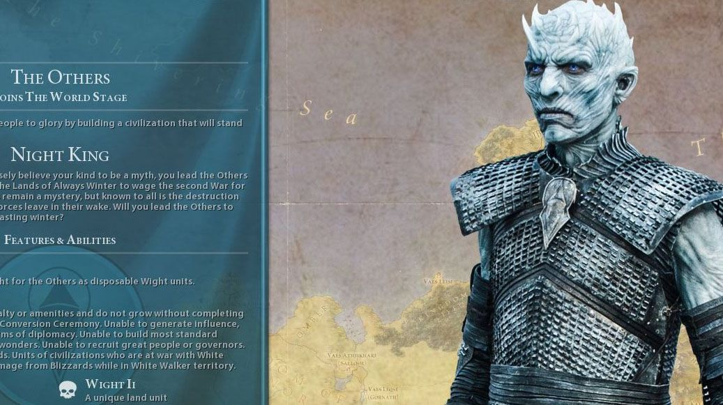 The best Game of Thrones mods | PC Gamer