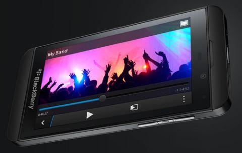 Blackberry Z10 review | What Hi-Fi?