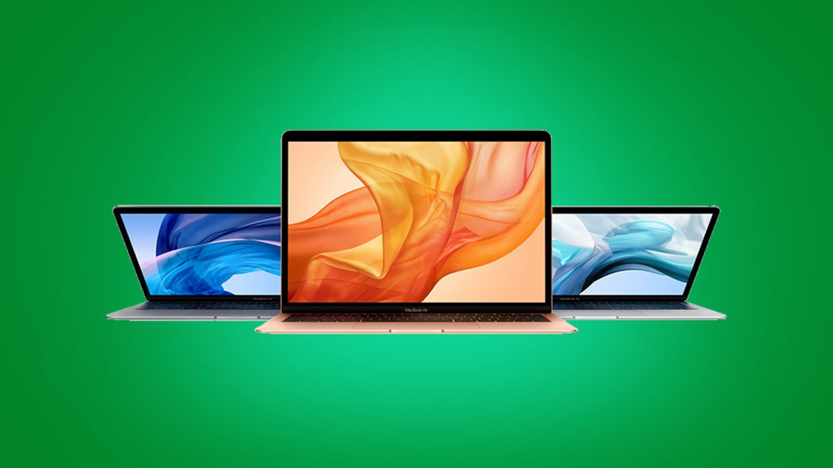 The cheapest MacBook Air prices, sales, and deals in September 2021