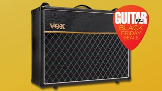 Vox AC-30 limited edition