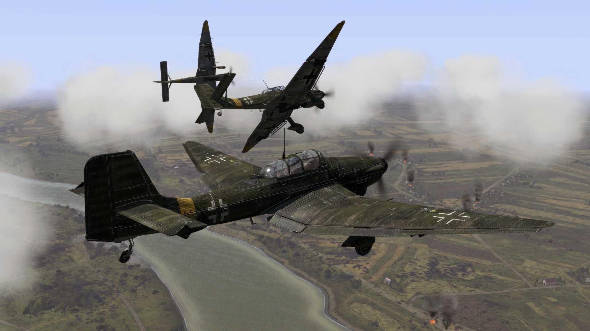 Iron Front Liberation 1944 Vehicles And Soldier Screenshots  #20056