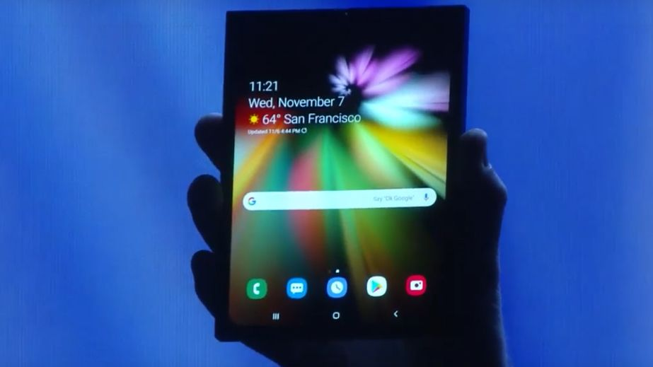 Qualcomm is ready to support foldable phones, and it won't require big changes