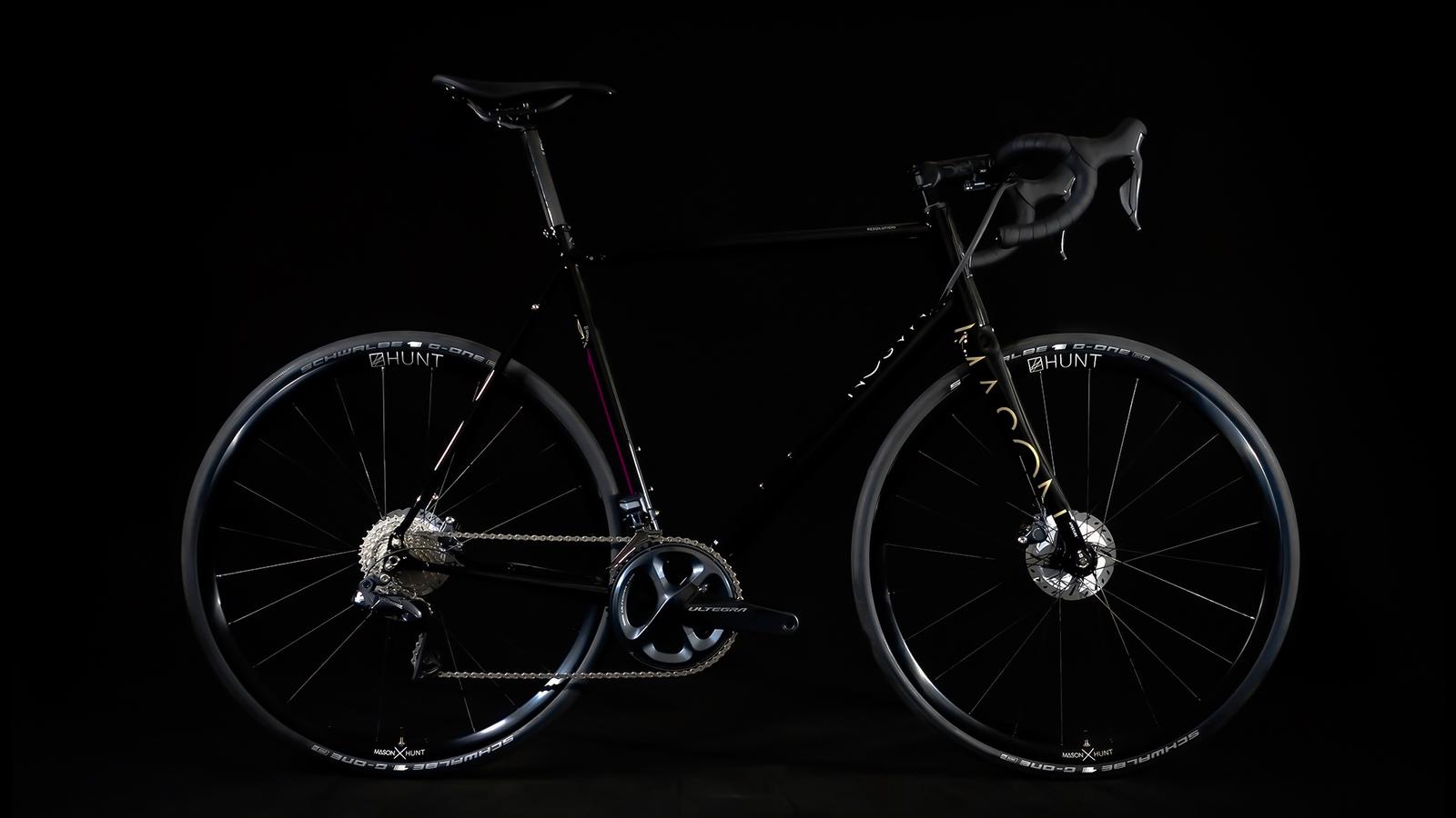 Best steel bikes: Mason
