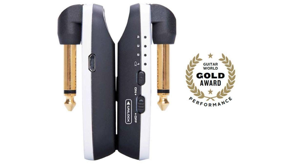Review: NU-X B-2 Wireless System