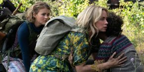 A Quiet Place Spinoff A Go As Paramount Sets Date For Third Film