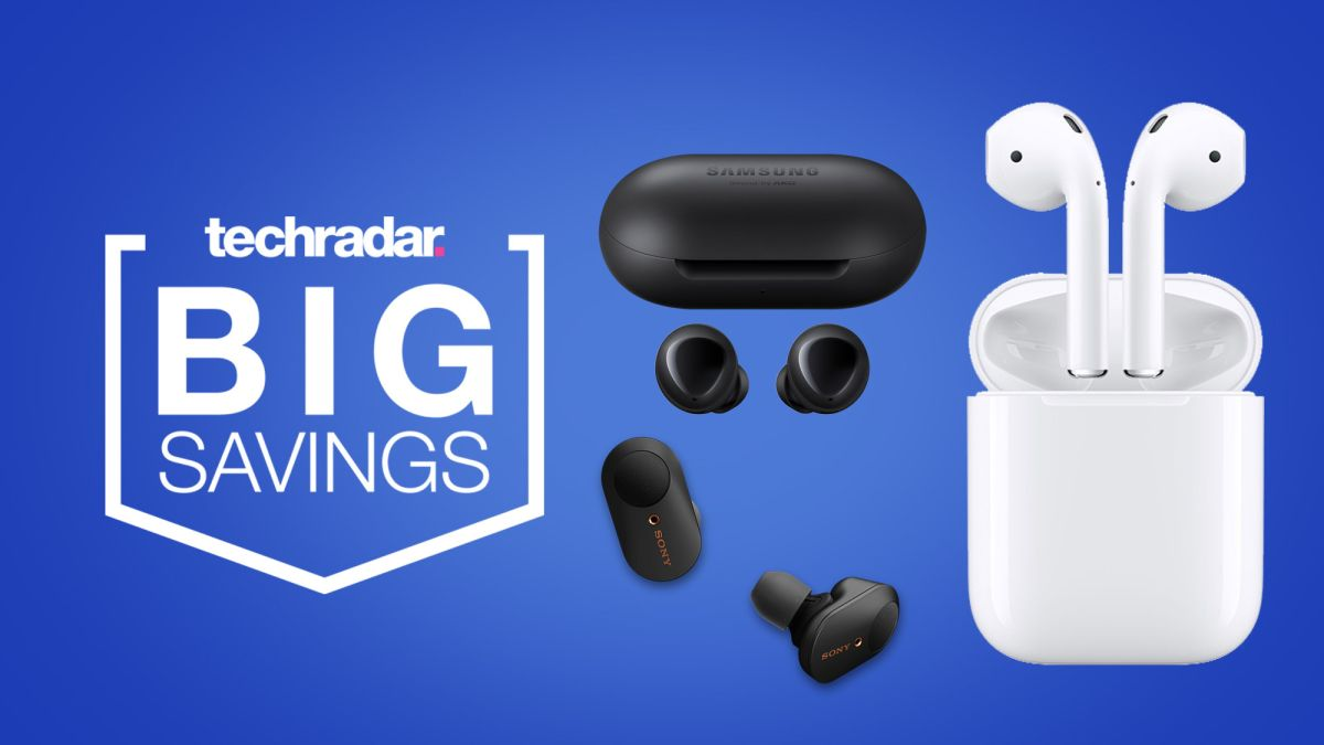 Latest true wireless earbud deals offer big savings on AirPods, Powerbeats Pro, Samsung Galaxy Buds and more