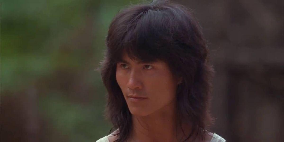 The Mortal Kombat Movie May Have Found Its Liu Kang