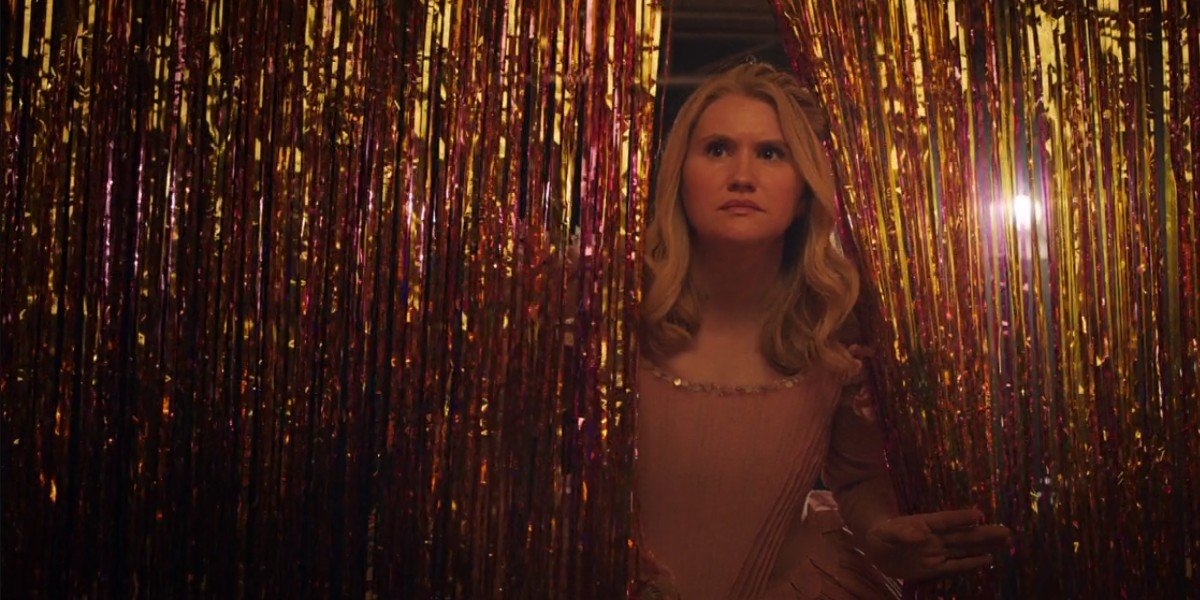 Jillian Bell in Godmothered