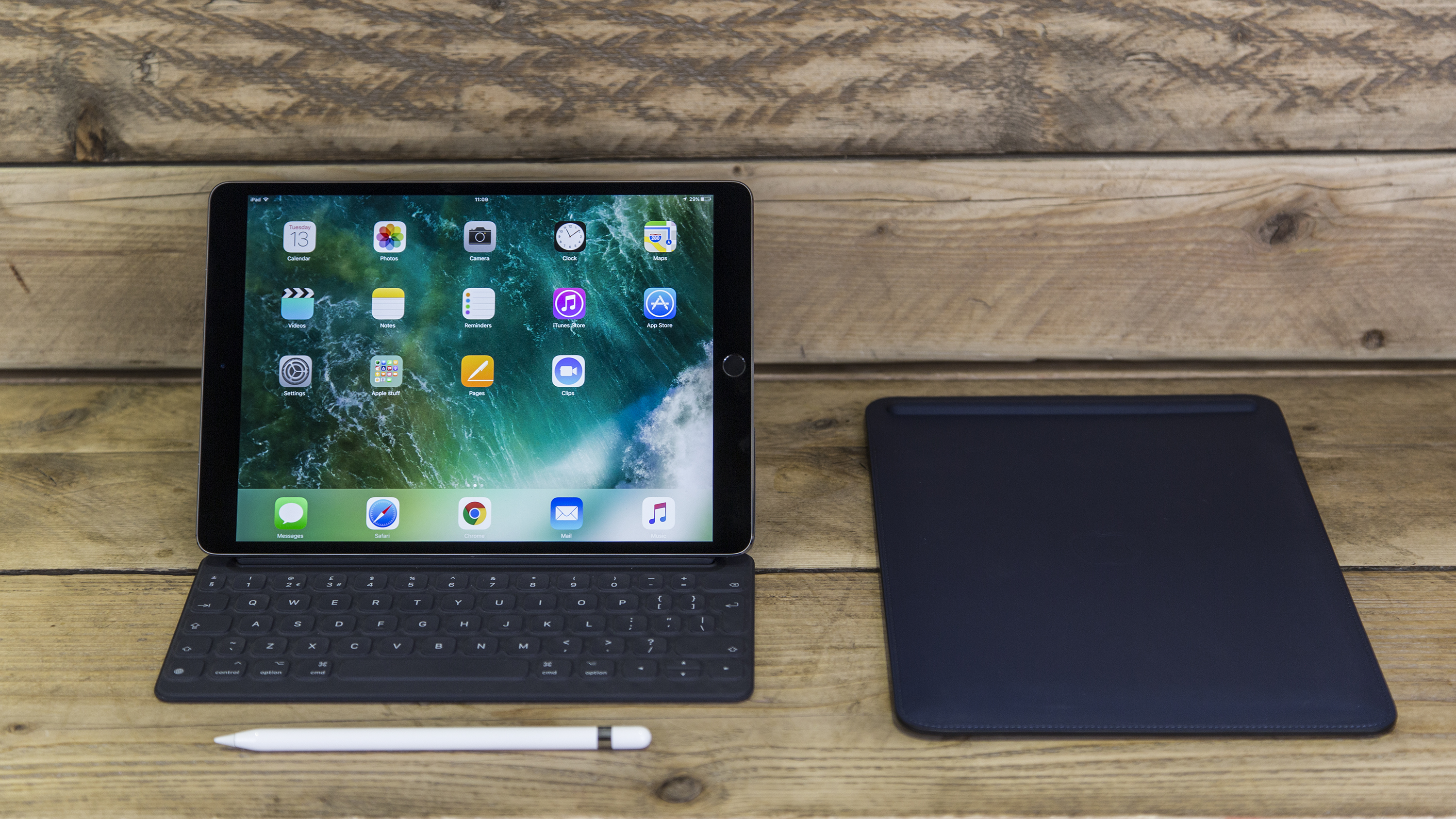 iPad Pro 10 5 (2017) review | TechRadar