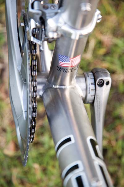 Litespeed Xicon Ti