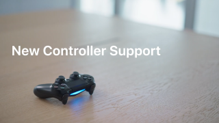 Controller Support Apple Gaming