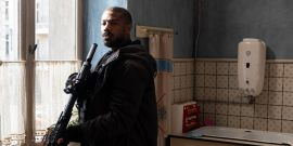 Why Without Remorse's Michael B Jordan Looks Swole In Totally Different Ways For Different Movies