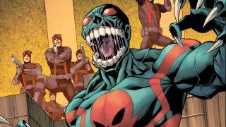 Heroes Reborn Carlos Pacheco variant covers