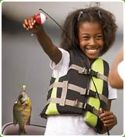 Kids learn about boating, fishing and conservation online