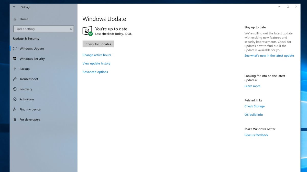 How to update drivers in Windows 10 | TechRadar