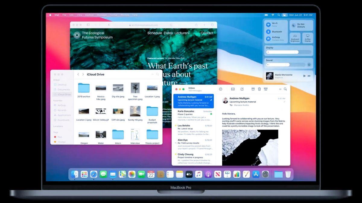 MacBook Pro Stuff cover image
