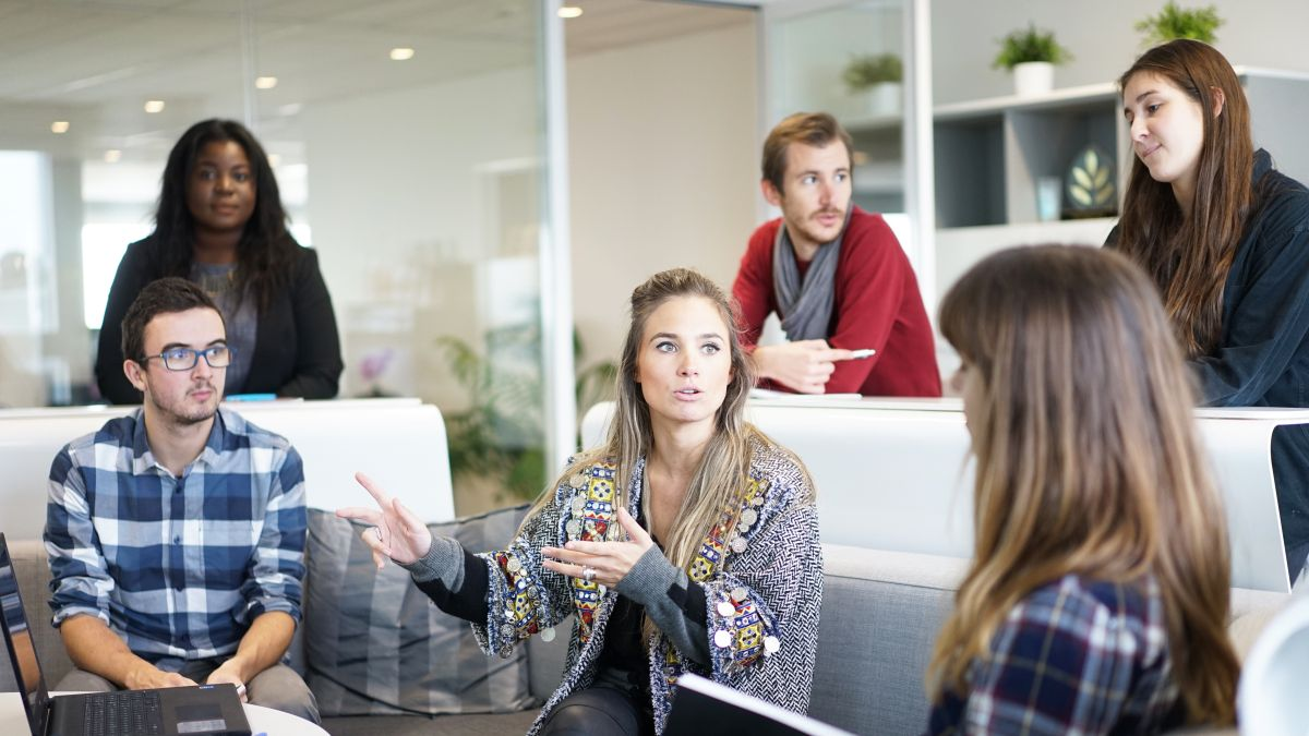Culture: The driving force behind a more digital workplace