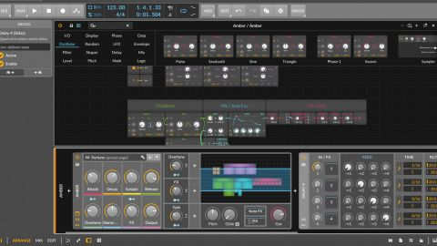 Bitwig Studio 3 review | MusicRadar