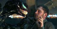 No Big Deal, Just Tom Hardy And Woody Harrelson On The Venom 2 Set Before San Francisco Shutdown