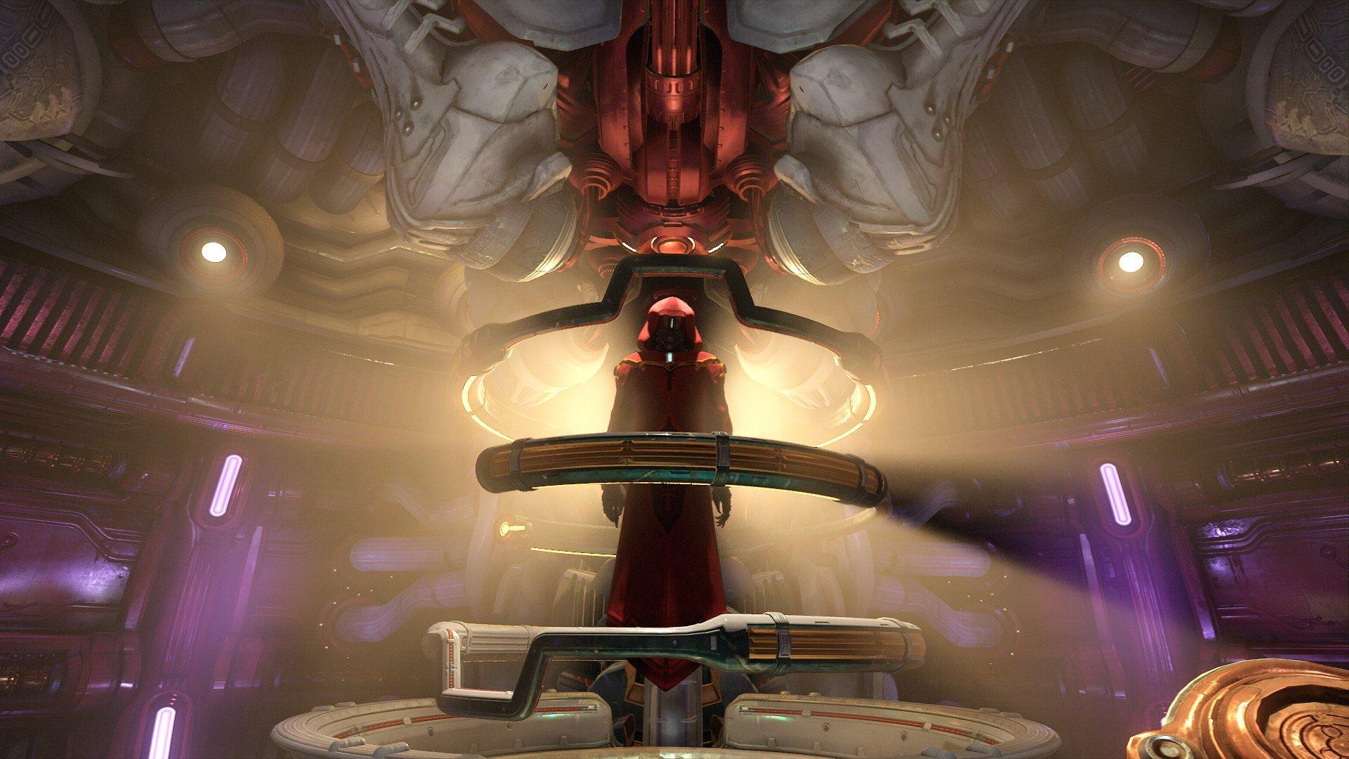 Doom Eternal: The Ancient Gods - Часть первая
