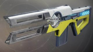 Xur s latest offering drastically changed Crucible matches and Bungie should see it as a blueprint not a mistake