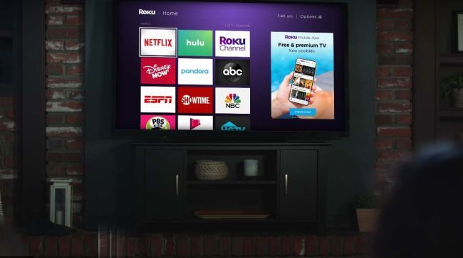 How to clear your Roku cache