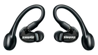 Shure launches AONIC true wireless buds and noise cancelling headphones