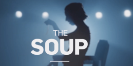 The Soup Is Coming Back To TV, But Not With Joel McHale