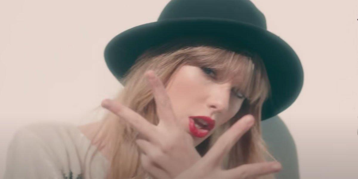 22 music video 2013 Taylor Swift
