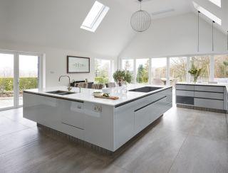 a kitchen island idea by simon taylor