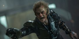 Amazing Spider-Man 2's Dane DeHaan Hints At Where His Green Goblin Would Have Shown Up Next