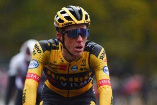 Steven Kruijswijk (Jumbo-Visma) at the Tour de France