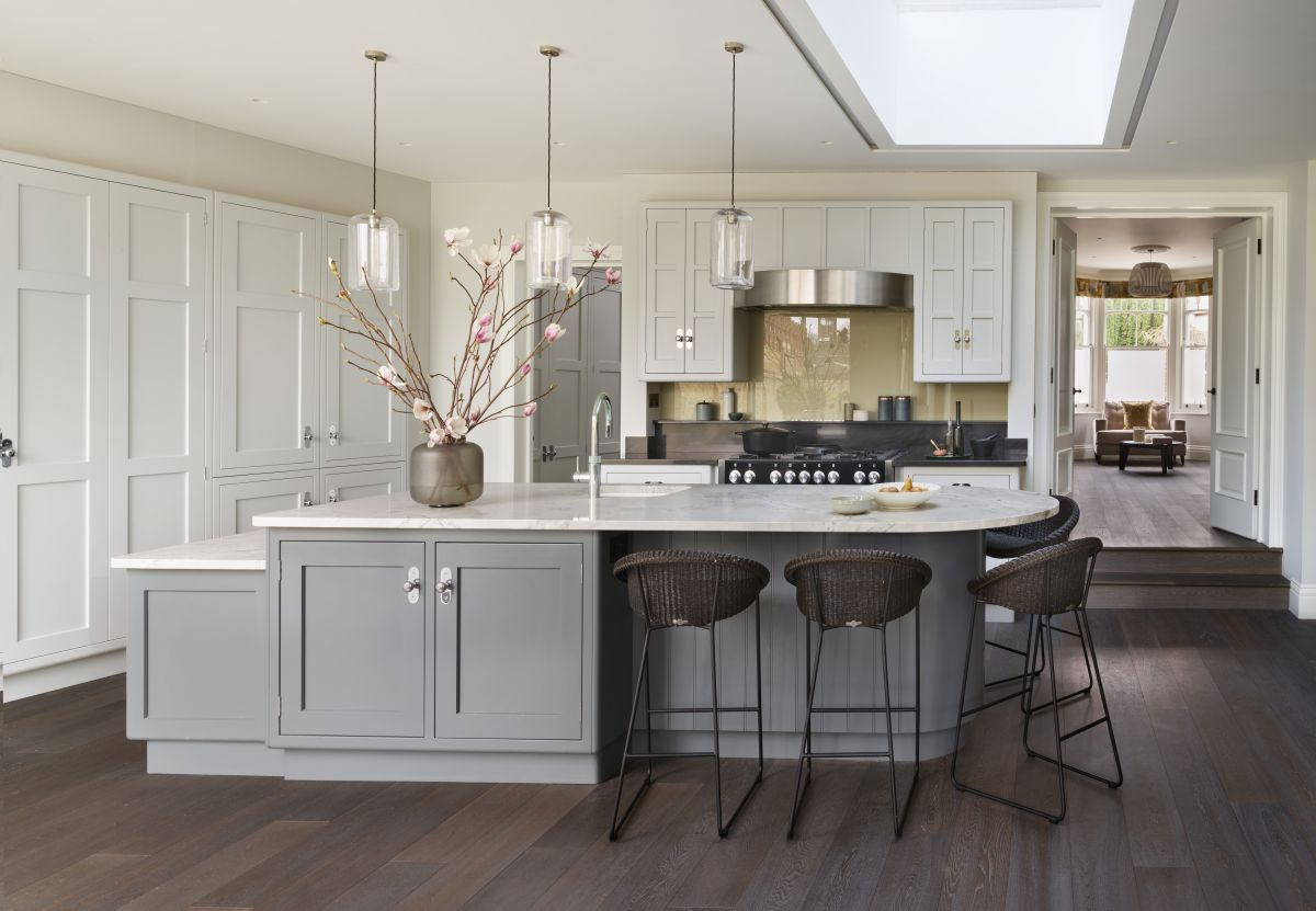The 10 timeless kitchen design essentials – to ensure yours never, ever dates