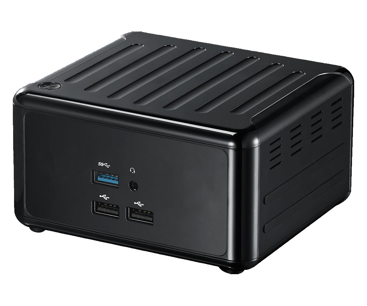 AMD Challenges Intel's NUC, Fosters Mini PC Ecosystem