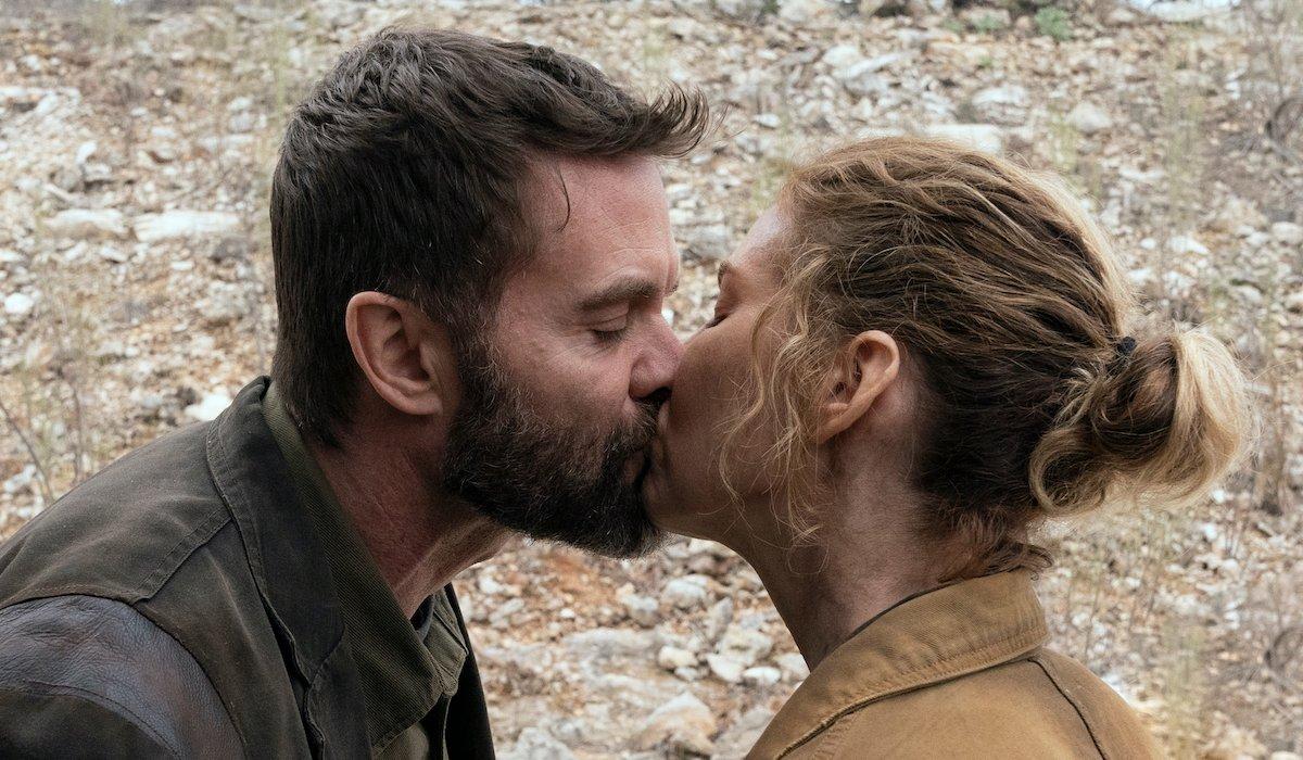 fear the walking dead john and june kissing season 6