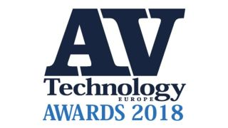 NewBay Media Announces The AV Technology Europe Awards 2018