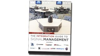 Integration Guide to Signal Management