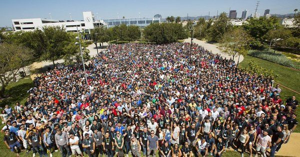 Riot Games settles gender discrimination lawsuit, says sexism is 'not systemic'