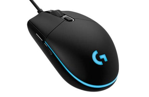 Logitech G Pro Gaming Mouse Review — Pro-ficient | Tom's Guide