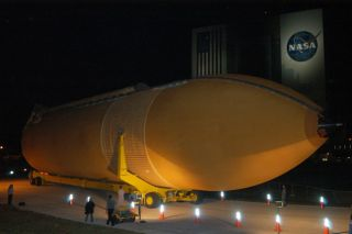 NASA Propelled by Schedule Pressure, Report Says