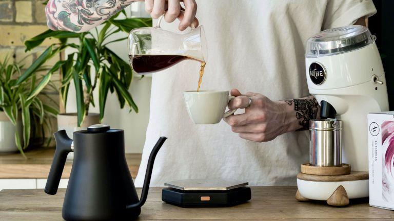 Best coffee grinder 2020